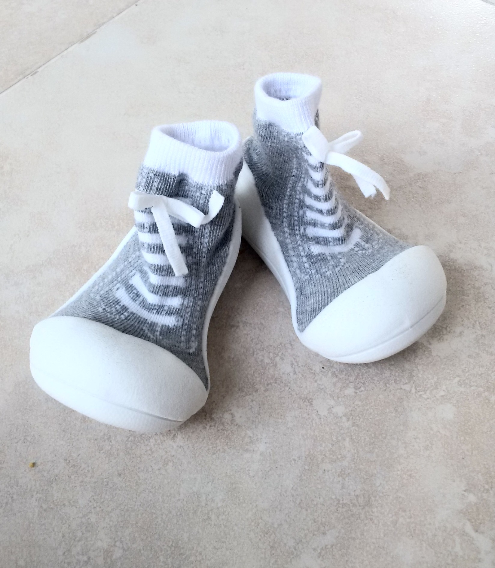 New Product Find – Attipas Baby Shoes – The Son And The Moon